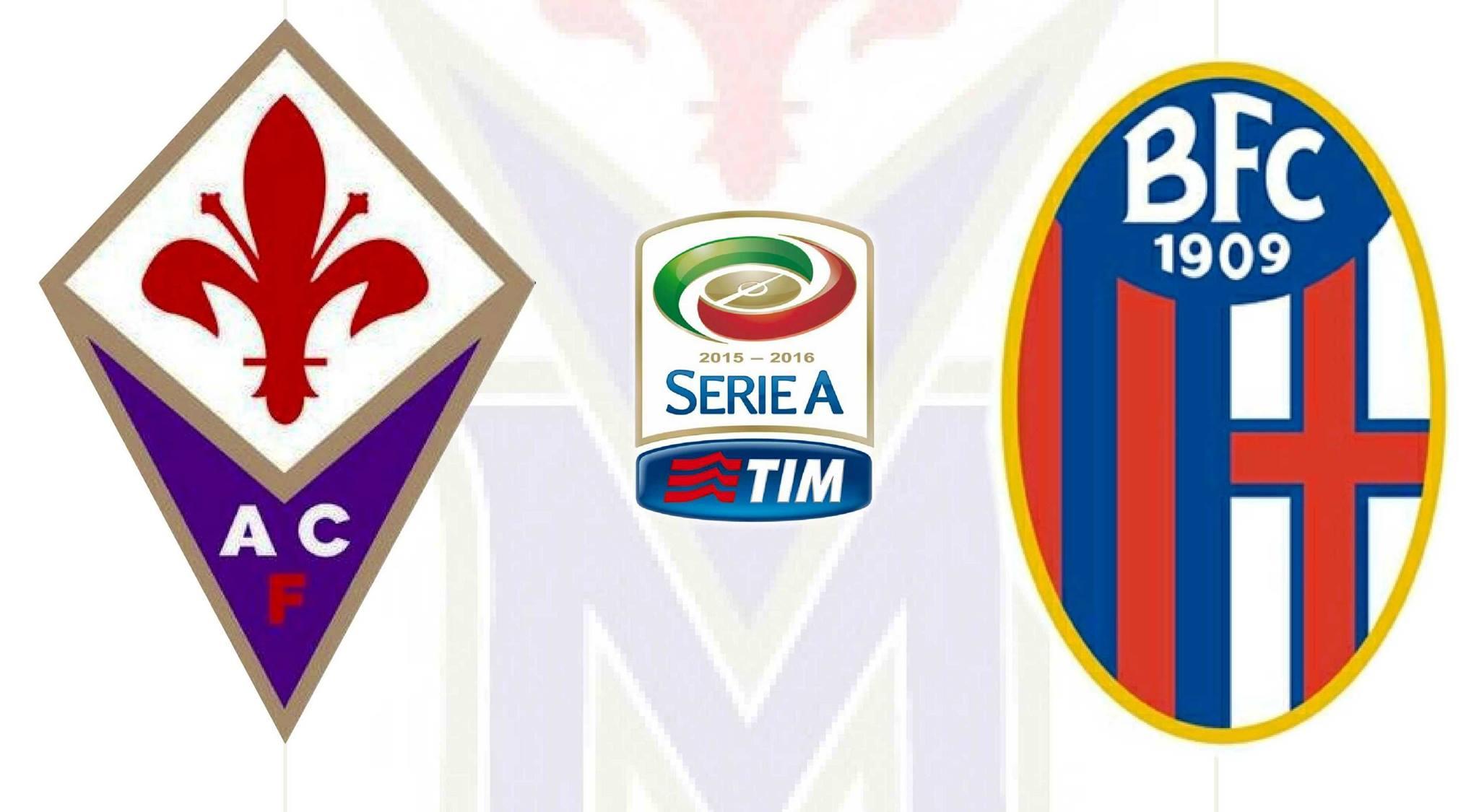 Fiorentina – Bologna Streaming Gratis dove vedere Diretta Live Tv No Rojadirecta