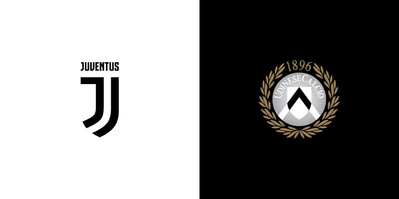 Juventus – Udinese Streaming Gratis dove vedere Diretta Live Tv No Rojadirecta