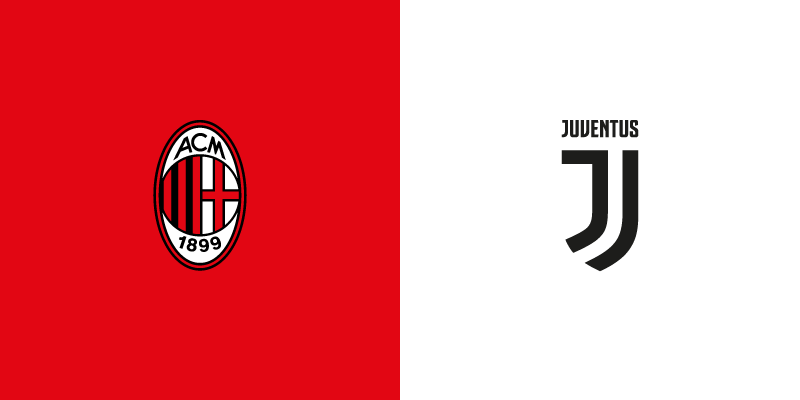 Streaming Serie A Milan – Juventus Gratis dove vedere Diretta Live Tv Hesgoal