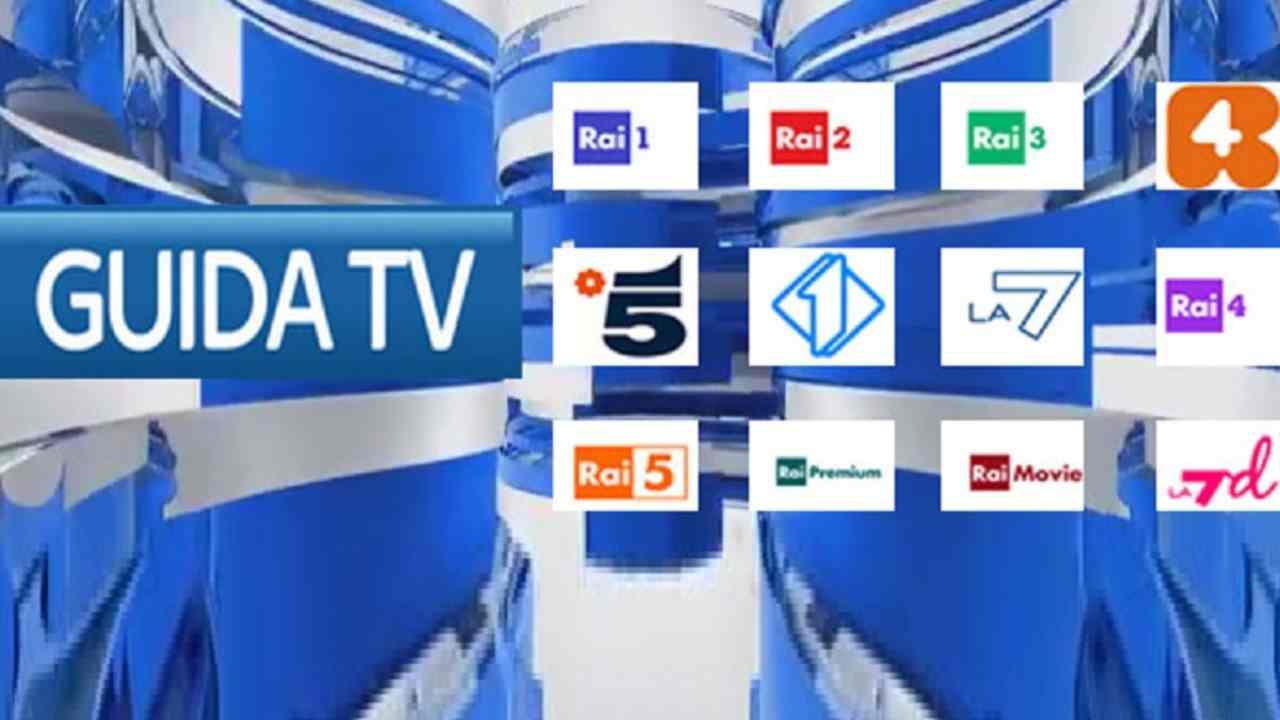 Programmi Tv oggi martedì 20 Aprile 2021, Film stasera in tv in prima visione