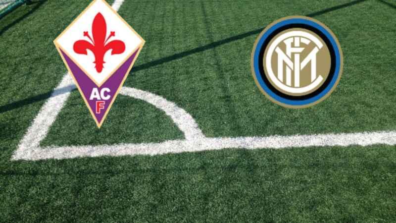 Streaming canale tv Fiorentina – Inter dove vedere Gratis Diretta Live