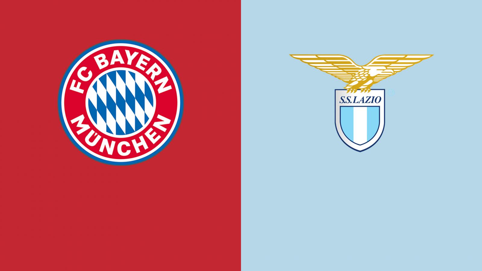 Streaming Web Bayern Monaco – Lazio Gratis dove vedere Diretta Live TV Sky o Dzan