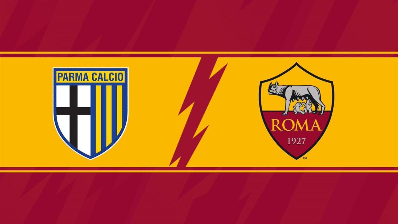 Parma – Roma Streaming Gratis dove vedere Diretta Live TV