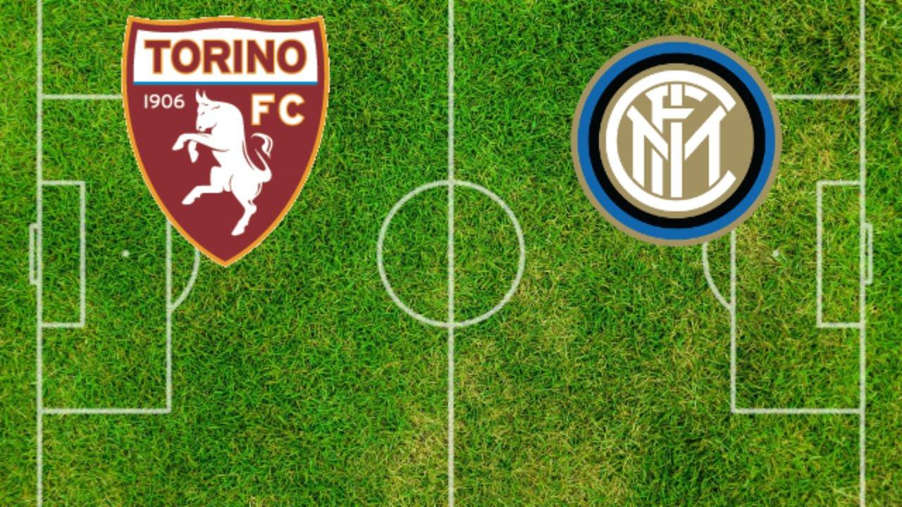 Streaming Serie A Torino – Inter  Gratis dove vedere Diretta Live TV