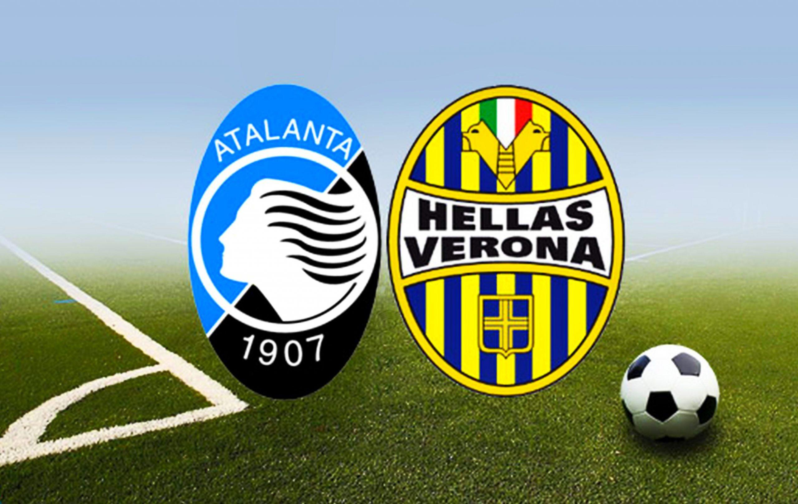 Verona – Atalanta streaming gratis dove vedere Diretta Live Tv
