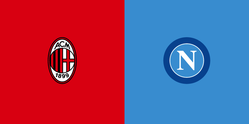 Streaming Web Milan – Napoli Gratis dove vedere Diretta Live TV Sky o Dzan