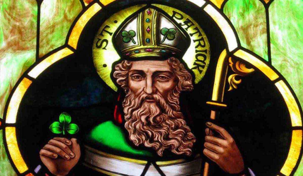 San Patrizio, origine e tradizioni di questa festa