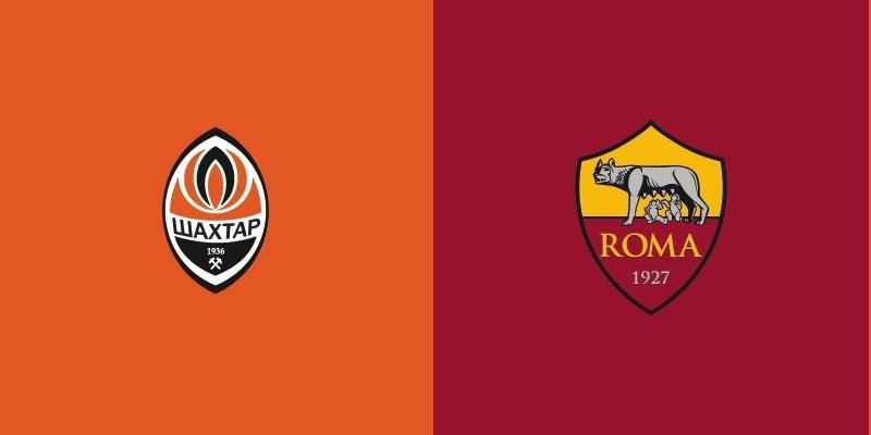 Streaming Europa League Shakhtar Donetsk – Roma Gratis dove vedere Diretta Live TV Sky o Dzan