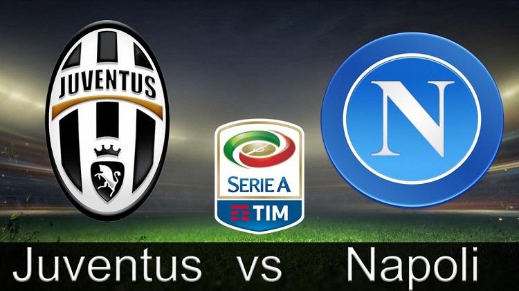 Juventus – Napoli Streaming Gratis dove vedere Diretta Live TV Sky o Dzan