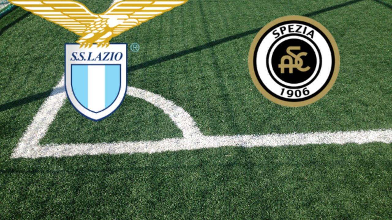 Dove e come vedere Lazio Spezia Streaming Gratis Diretta Live TV Sky o Dzan