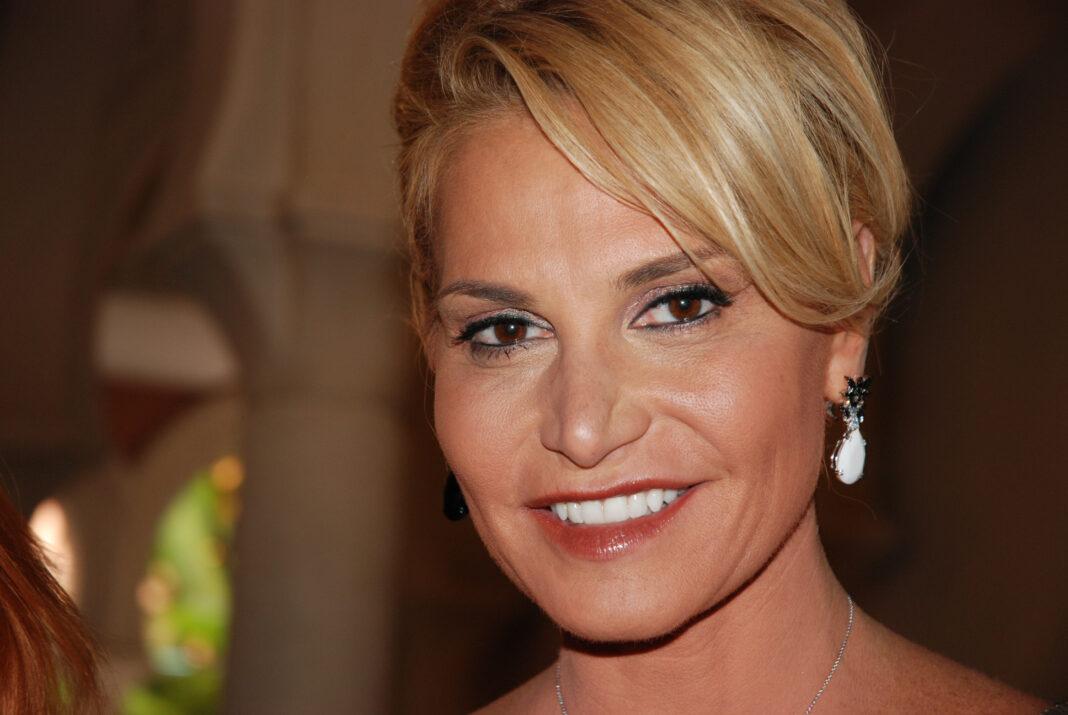 Simona Ventura: chi è, età, carriera, figli, marito, compagno e vita privata