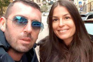 Sara Tommasi ha sposato Antonio Orso