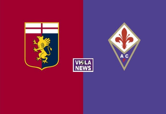 Dove e come vedere Genoa Fiorentina Streaming Gratis Diretta Live TV Sky o Dzan