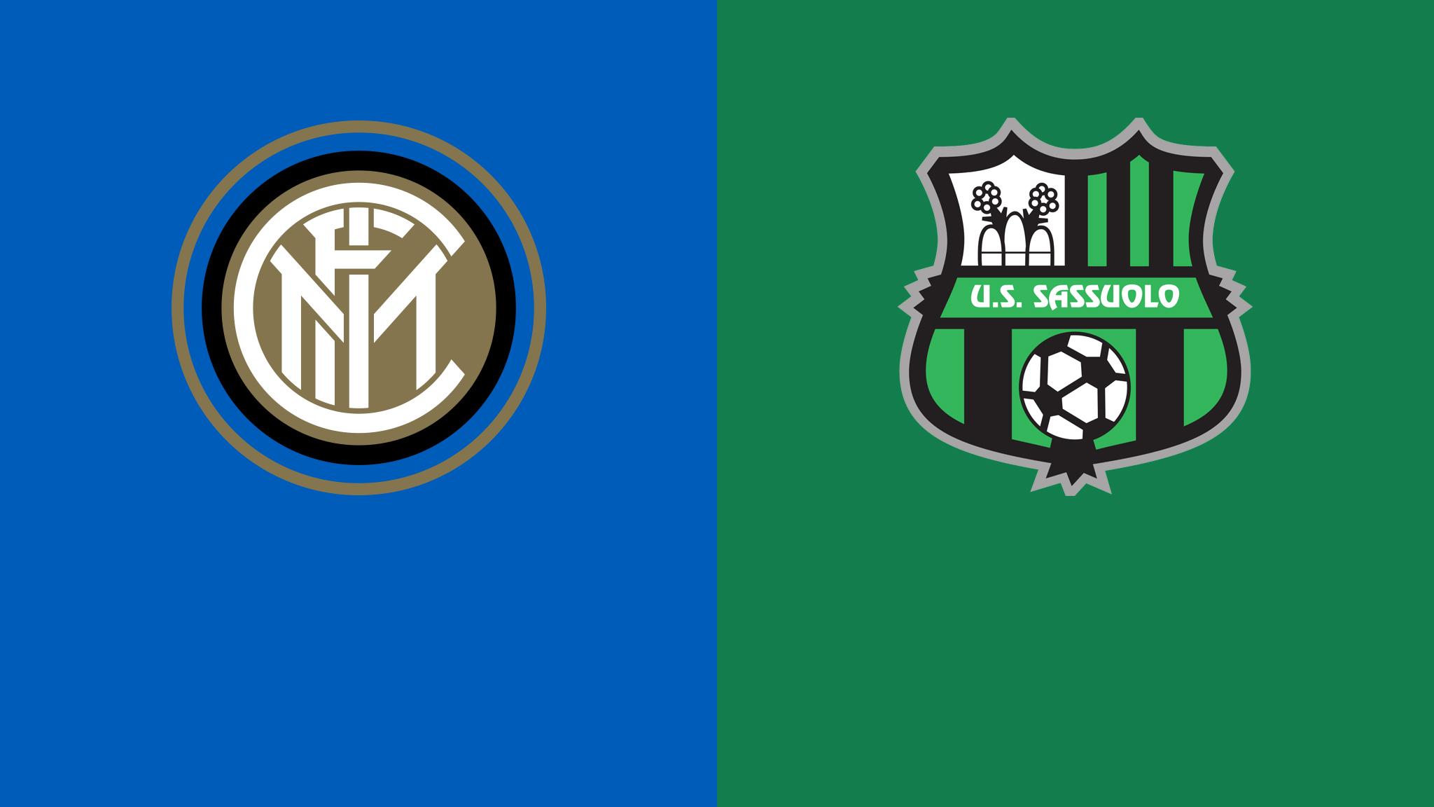 Streaming online Inter – Sassuolo Gratis Diretta dove vedere Live TV Sky o Dzan