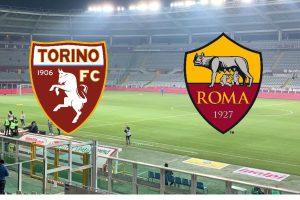Dove e come vedere Torino – Roma  Streaming Gratis Diretta Live TV Sky o Dzan (Ore 15:00)